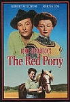 Red Pony - DVD Region 1