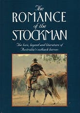 Romance of the Stockman - HB
