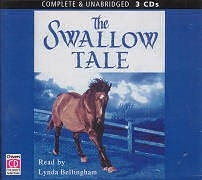 Swallow Tale - Unabridged CD (Audio)