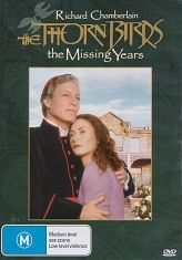 Thorn Birds, The  - The Missing Years - DVD