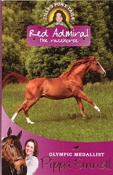 Red Admiral the Racehorse