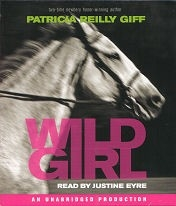 Wild Girl - Unabridged - CDs (Audio)