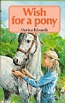 Wish for a Pony - HB