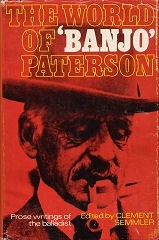 World of 'Banjo Paterson', The  - HB