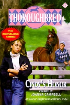 Cindy's Honor