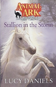 Stallion in the Storm