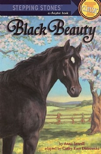 Black Beauty (Stepping Stones)