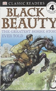 Black Beauty: Dorling Kindersley Readers Level 4