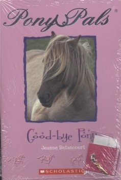 Good-Bye Pony