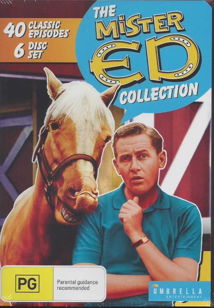 Mister Ed Mr Ed Collection