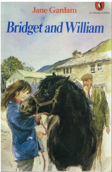 Bridget and William - PB