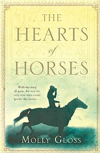 Hearts of Horses, The - PB