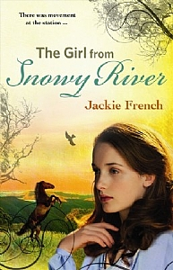 The Girl From Snowy River - PB