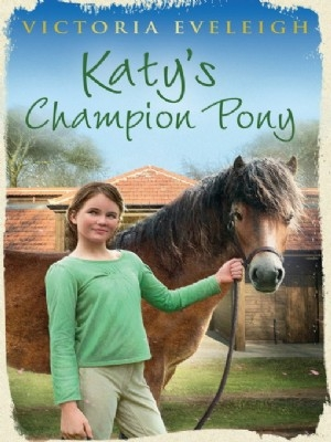 Katy's Champion Pony - PB
