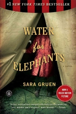 Water for Elephants - PB