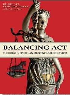 Balancing Act: The Horse in Sport- An Irrevocable Conflict - HB