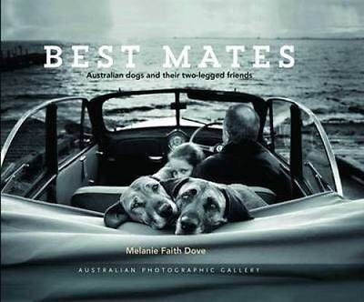 Australian Photographic Gallery - Best Mates - HB