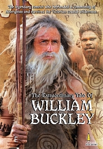 Extraordinary Tale of William Buckley - DVD