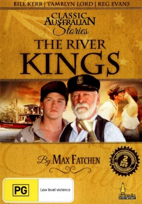 River Kings - TV Mini Series - DVD