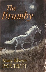 The Brumby - HB