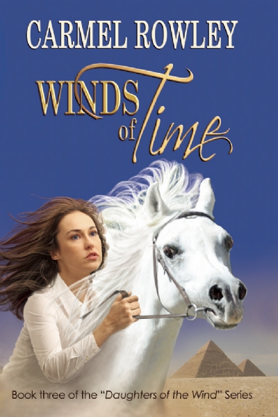 Winds of Time - PB