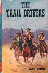 The Trail Drivers - HB