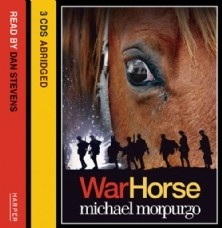 War Horse - (Abridged) Audio  CD