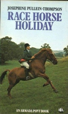 Race Horse Holiday - PB