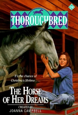The Horse of Her Dreams - PB