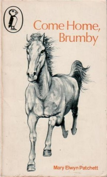 Come Home Brumby - PB