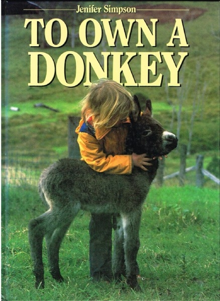 To Own A Donkey - HB