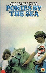 Ponies by the Sea - PB