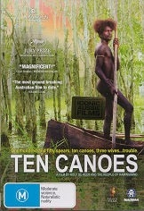 Ten Canoes - DVD