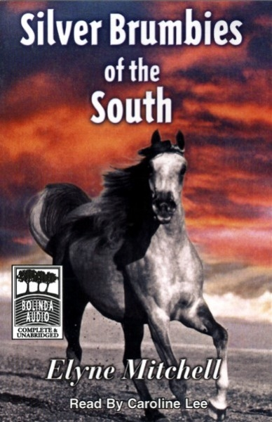 Silver Brumbies of the South - Audio Cassette