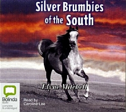 Silver Brumbies of the South - CD (Audio)