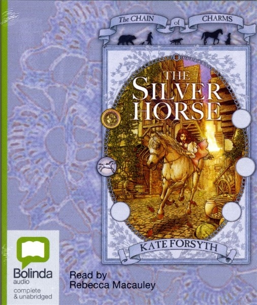 The Silver Horse - Unabridged - CD (Audio)