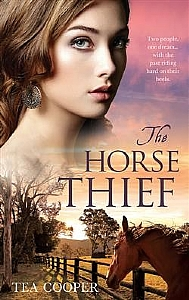 The Horse Thief - PB