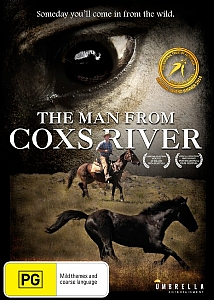 The Man From Coxs River - Horse Documentary - DVD
