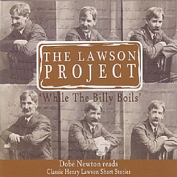 The Lawson Project - Audio CD