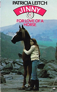 For Love of a Horse - PB