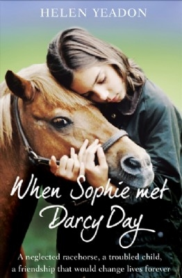 When Sophie Met Darcy Day - PB