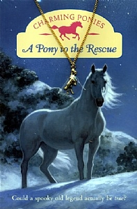 A Pony to the Rescue