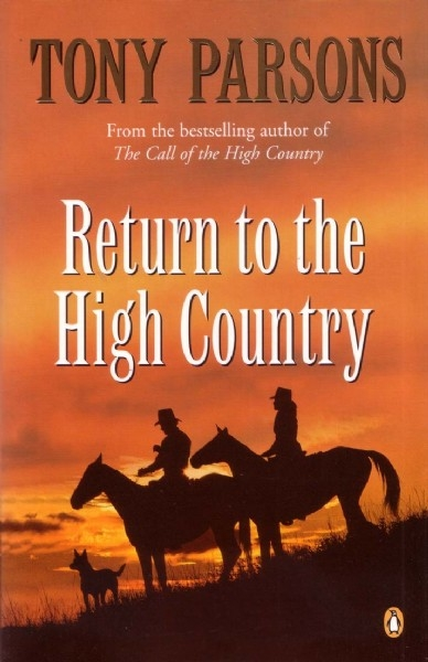 Return to the High Country - PB