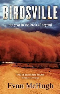Birdsville - My Year in the Back of Beyond - PB