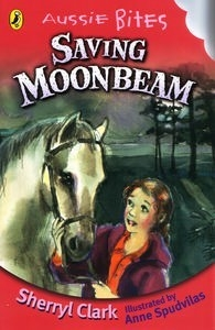 Aussie Bites:  Saving Moonbeam - PB