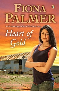 Heart of Gold - PB