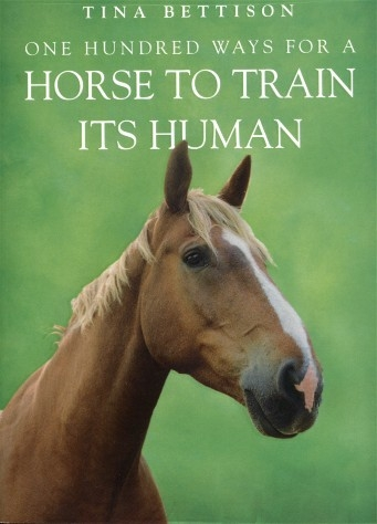 100 Ways For a Horse To Train It's Human