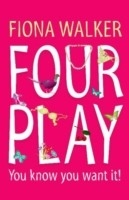 Four Play (Lodes Chronicles Book 3)
