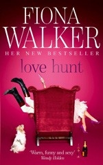 Love Hunt (Lodes Chronicles Book 4)