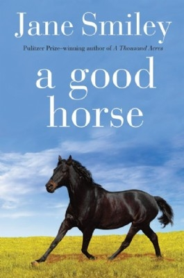 A Good Horse (The Secret Horse) - HB